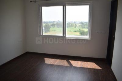 Gallery Cover Image of 1350 Sq.ft 3 BHK Apartment for rent in Shriram Green Field, Bendiganahalli for 21000