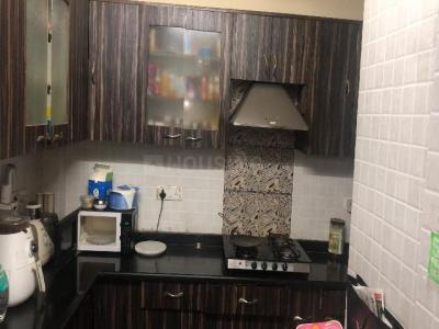 Gallery Cover Image of 1500 Sq.ft 2 BHK Independent Floor for rent in Sector 55 for 26500