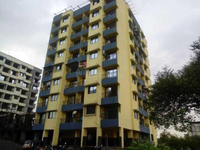 Gallery Cover Image of 850 Sq.ft 2 BHK Apartment for buy in Dombivli East for 3450000
