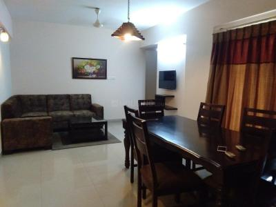 Gallery Cover Image of 1600 Sq.ft 3 BHK Apartment for rent in Kalighat for 60000