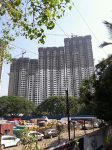 Gallery Cover Image of 1050 Sq.ft 2 BHK Apartment for buy in Kanjurmarg West for 18200000