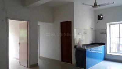 Gallery Cover Image of 1200 Sq.ft 3 BHK Apartment for rent in Narendrapur for 16500