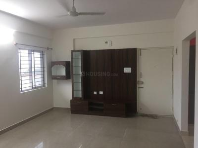 Gallery Cover Image of 1070 Sq.ft 2 BHK Apartment for rent in Eternity Ecstasy, Begur for 18500