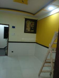 Gallery Cover Image of 280 Sq.ft 1 RK Independent Floor for rent in Kopar Khairane for 8000