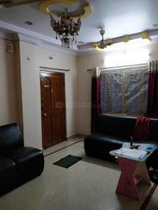 Gallery Cover Image of 1110 Sq.ft 3 BHK Apartment for buy in Rambagh Colony for 3700000