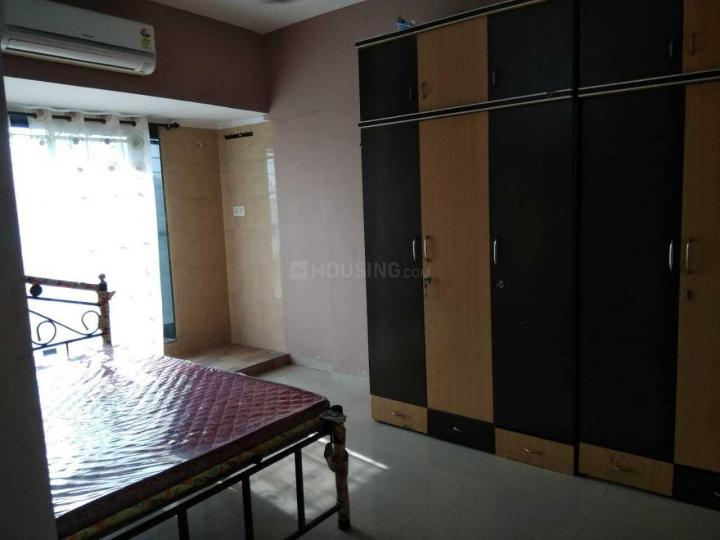 Bedroom Image of 500 Sq.ft 1 BHK Apartment for rent in Sakinaka for 42000
