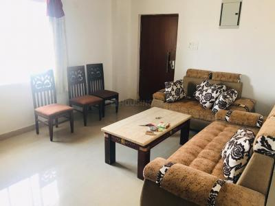 Gallery Cover Image of 1680 Sq.ft 3 BHK Apartment for rent in HIG Chitrapuri HILLS, Chitrapuri Colony for 35000