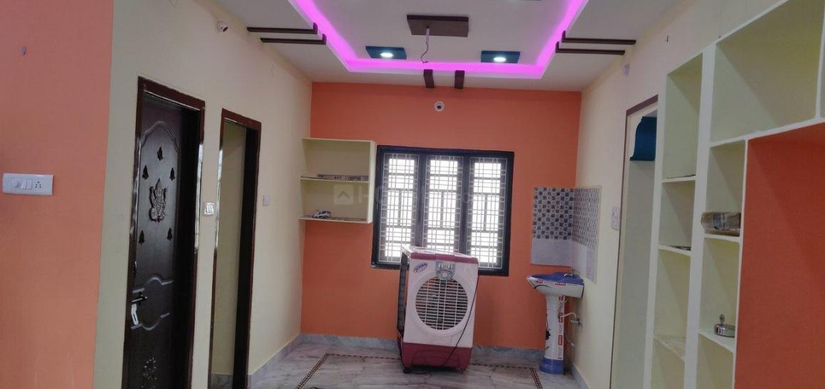 Living Room Image of 1399 Sq.ft 2 BHK Independent House for rent in Boduppal for 8300