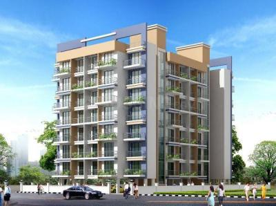 Gallery Cover Image of 1075 Sq.ft 2 BHK Apartment for rent in Kailash Pratik Regalia, Ulwe for 11000