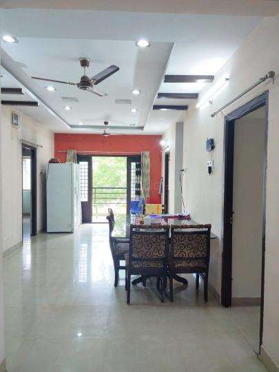 Dining Area Image of Sree Lakshmi Residency in Manikonda