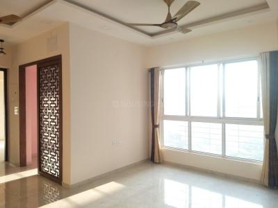 Gallery Cover Image of 620 Sq.ft 1 BHK Apartment for rent in Thane West for 19500