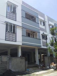 Gallery Cover Image of 911 Sq.ft 2 BHK Apartment for buy in Madipakkam for 5283800