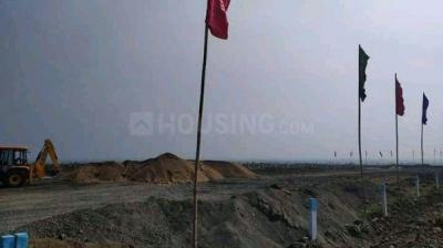 600 Sq.ft Residential Plot for Sale in Indore GPO, Indore