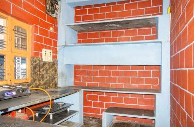Kitchen Image of Ravichandran, Sf. in Basavanagudi