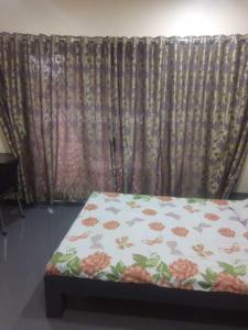 Bedroom Image of PG 4271435 Kopar Khairane in Kopar Khairane