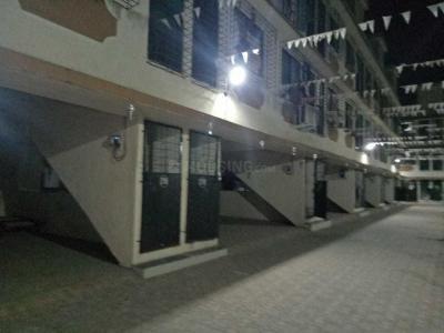 Building Image of Kiran PG in Borivali West