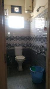 Bathroom Image of Co-living Flatmates in Electronic City