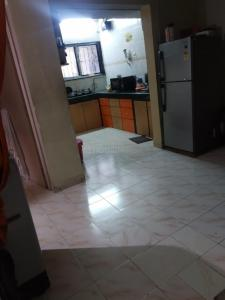 Gallery Cover Image of 700 Sq.ft 1 BHK Independent Floor for rent in Chikhali for 9500