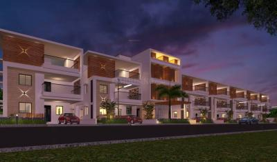 Gallery Cover Image of 3400 Sq.ft 4 BHK Villa for buy in Narsingi for 42500000