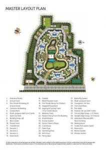 Gallery Cover Image of 1064 Sq.ft 2 BHK Apartment for buy in Hinjewadi for 6500000