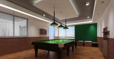 Gallery Cover Image of 976 Sq.ft 2 BHK Apartment for buy in Vaishnavi North 24, Hebbal Kempapura for 14000000