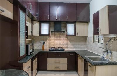 Kitchen Image of 206 Slv Nivas in Whitefield