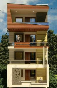 Gallery Cover Image of 1050 Sq.ft 3 BHK Independent Floor for buy in Sector 49 for 5200000