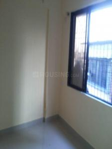 Gallery Cover Image of 580 Sq.ft 1 BHK Apartment for rent in Airoli for 14000