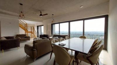 Gallery Cover Image of 3800 Sq.ft 3 BHK Apartment for buy in Ambli for 26600000