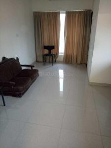 Gallery Cover Image of 400 Sq.ft 1 BHK Apartment for rent in Juhu for 32000