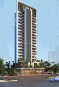 Gallery Cover Image of 1000 Sq.ft 2 BHK Apartment for buy in Neel Sidhi Anexo, Ghansoli for 11200000