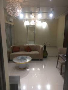 Gallery Cover Image of 651 Sq.ft 1 BHK Apartment for buy in Malad East for 7300000