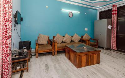 Hall Image of PG 6500230 Indrapuri in Loni Dehat