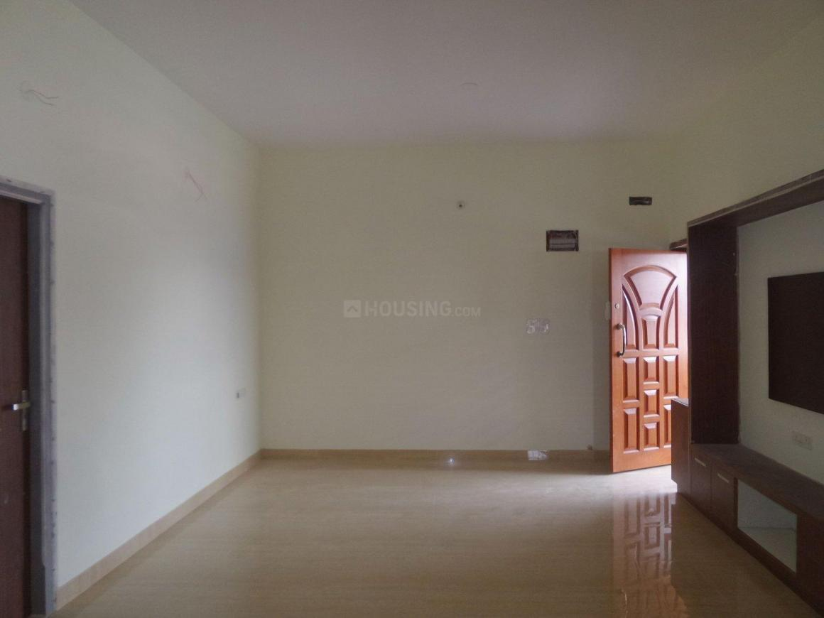 Living Room Image of 1100 Sq.ft 2 BHK Independent Floor for buy in Nagarbhavi for 7500000