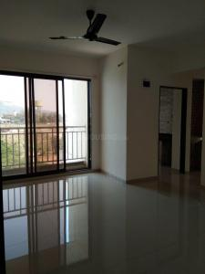 Gallery Cover Image of 1150 Sq.ft 2 BHK Apartment for rent in Ghansoli for 23000