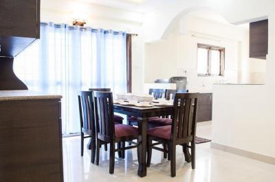 Dining Room Image of 505-vars Splendid in Mahadevapura