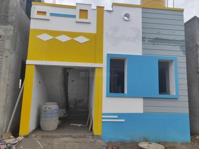 Gallery Cover Image of 700 Sq.ft 2 BHK Independent House for buy in Porur for 3900000