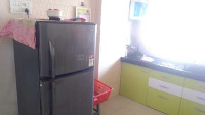 Kitchen Image of Maatrshaya in Kamla Nagar