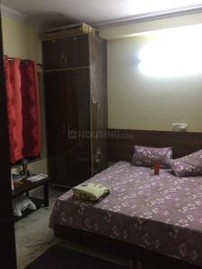 Bedroom Image of Diamond PG in Sector 40