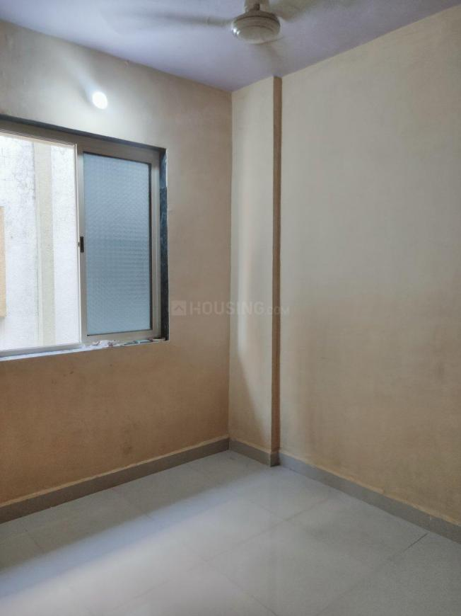 Bedroom Image of 460 Sq.ft 1 BHK Apartment for rent in Kalyan East for 4000