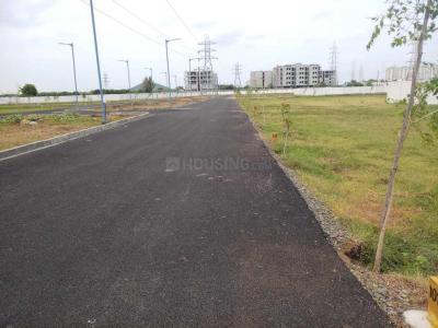 930 Sq.ft Residential Plot for Sale in Ottiambakkam, Chennai