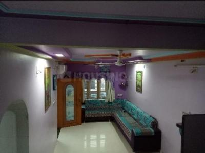 Gallery Cover Image of 1305 Sq.ft 4 BHK Independent House for buy in Memnagar for 11700000