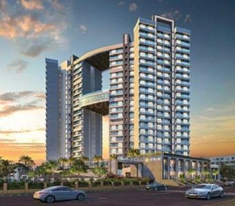 Gallery Cover Image of 1760 Sq.ft 3 BHK Apartment for buy in Sonam Indraprasth, Mira Road East for 16700000