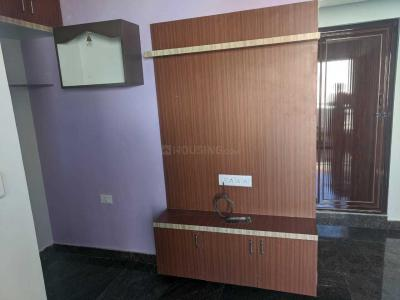 Gallery Cover Image of 600 Sq.ft 1 BHK Independent House for rent in Devarachikkana Halli for 7300