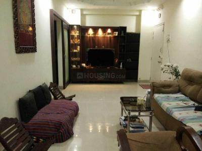 Gallery Cover Image of 650 Sq.ft 1 BHK Apartment for rent in Powai for 38000
