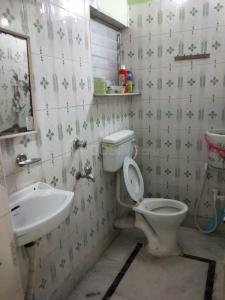 Bathroom Image of Govind Tower in Park Street Area