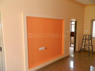 Gallery Cover Image of 1100 Sq.ft 2 BHK Independent House for rent in Horamavu for 15000