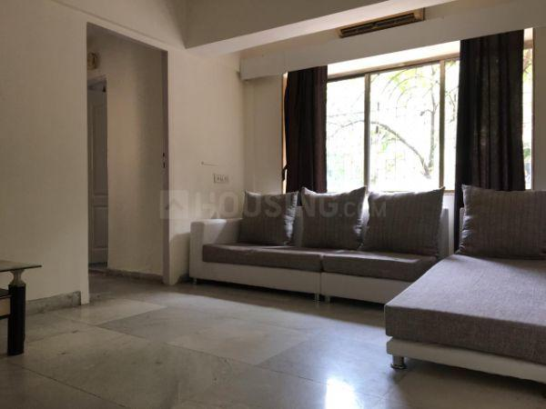 Bedroom Image of 550 Sq.ft 1 BHK Apartment for buy in  Gardens Eden Bungalows, Powai for 13700000