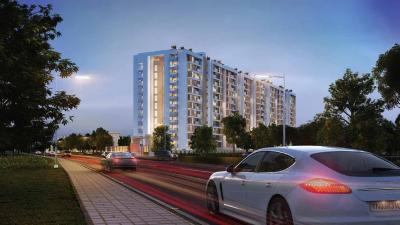 Gallery Cover Image of 3475 Sq.ft 4 BHK Apartment for buy in Puravankara Somerset House, Guindy for 35000000