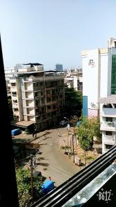 Gallery Cover Image of 540 Sq.ft 1 BHK Apartment for buy in Kumbharkhan Pada for 4800000